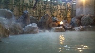 今度は熟女3人旅 登別でクリスマス温泉してきました~