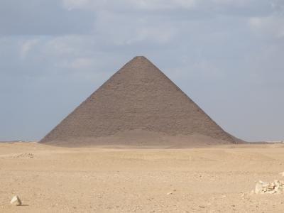 悠久のナイル川クルーズとエジプト周遊8日⑦