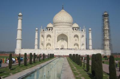 インドでは現地通貨が手に入らない