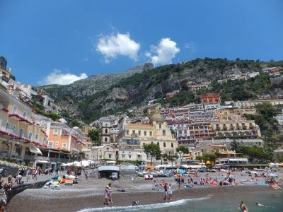 イタリア 初めての海外ウェデイング(出席)はアマルフィで 幸せいっぱいの友人を見ながら自分の人生を考え直した旅【5】