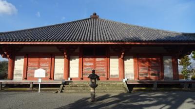 ネスタイルミナ見学の旅(12) 国宝 浄土寺の拝観。