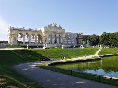 南ドイツとオーストリア周遊個人旅行 5 ウィーン