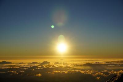 激動の2016年。ハワイ島 レインボーの旅(3日目)