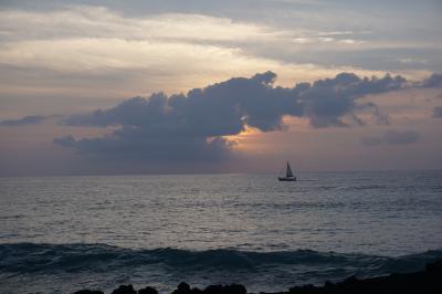 激動の2016年。ハワイ島 レインボーの旅(4日目~帰国)
