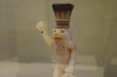 弾丸エジプト周遊1~カイロとピラミッド