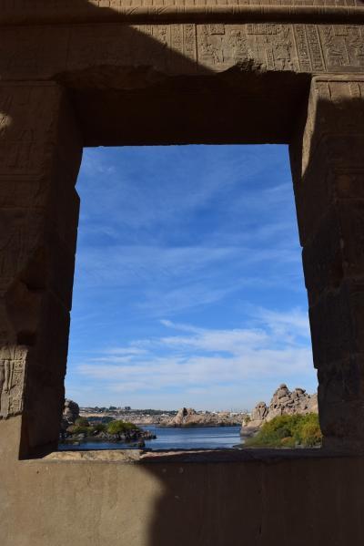 弾丸エジプト周遊2~アブ・シンベル神殿