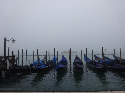 シーズンオフ 11月のフィレンツェ&ヴェネチアの旅④ヴェネチア1日目