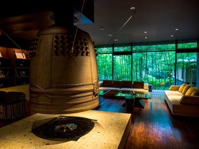 宮城・山形 3泊4日の旅 その3  竹泉荘 Mt.Zao Onsen Resort & Spa ガーデンスパスイートに宿泊