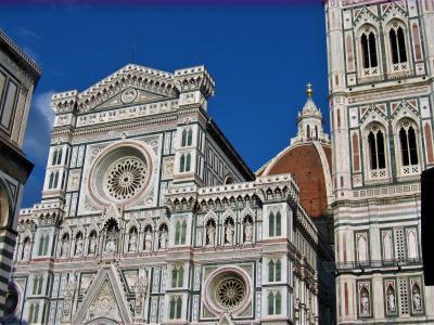 フィレンツェの大聖堂―至高の建築ー(2007年)追加再編集