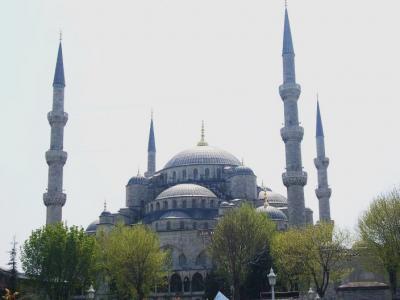 トルコ8日間の旅(6) イスタンブール