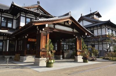 あをによし…奈良ホテルに泊まろう!① まずは定番観光!編(奈良公園-興福寺-東大寺-奈良ホテル)
