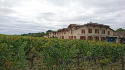 南西フランス、フレンチバスク・スペインバスク、ミディピレネー地方の美味しい旅8日間♪ー2