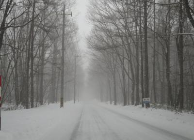 今冬最強の寒波到来!万座温泉でスキー@万座プリンスホテル