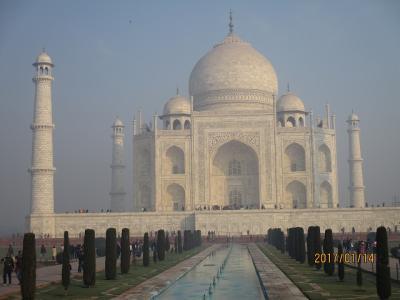 インド旅行 4泊6日