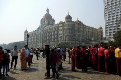 インドに翻弄された2016♪年末★デリーとムンバイ