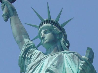 ニューヨーク6日間の旅