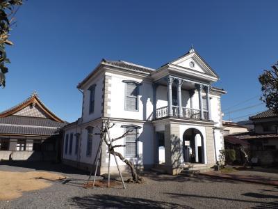 埼玉東部近代建築めぐり