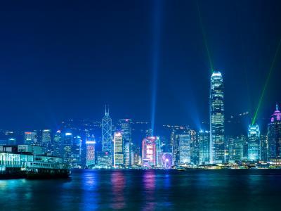 香港・マカオひとり旅