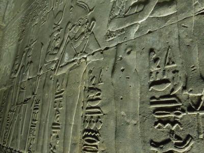 遺跡がいっぱいのエジプト(2)