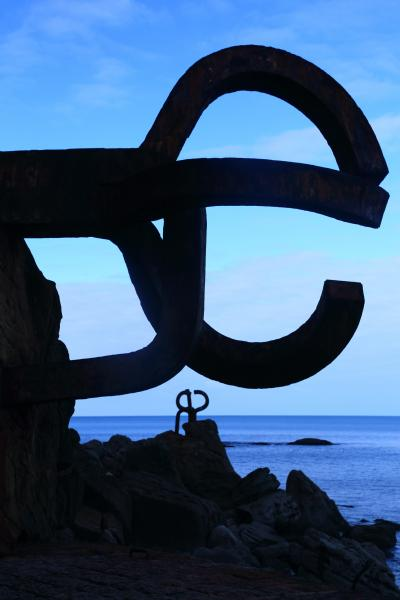 マリア・クリスティーナ皇太后が愛したスペインの避暑地 -  San Sebastian