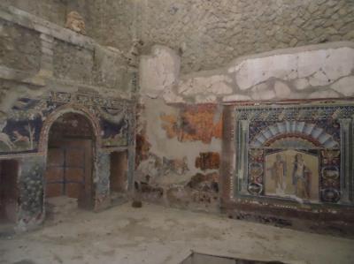 「シチリア・南イタリアを巡る10日間」旅行記