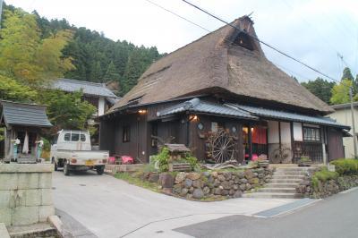 1泊1日の旅、滋賀湖北、3つの戦国古戦場巡り。