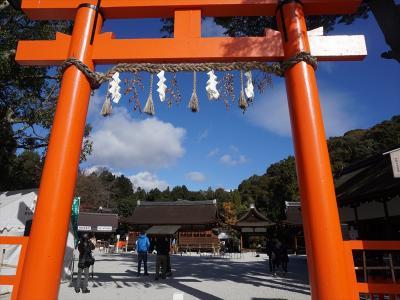 忘年会を、神戸で!しよ~☆(*^o^)♪翌日は京都散策