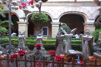 2017新春のメキシコ 番外編~メキシコのクリスマス飾り(ナシミエント)いろいろ