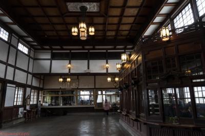 島根県 いいとこ多いねぇ~2017年松江-出雲1泊7000円の旅
