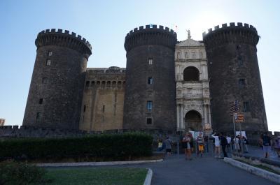 <古代ローマを巡る旅> Day 5 - ナポリ考古学博物館