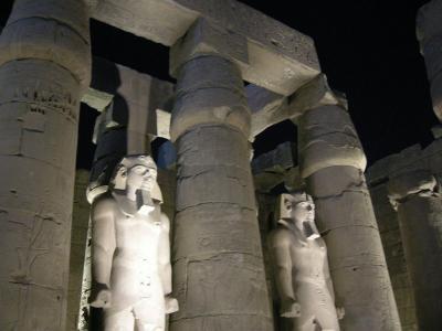 エジプトに行ってきた その2