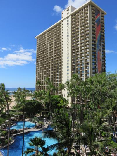 初めて行く1月のハワイ