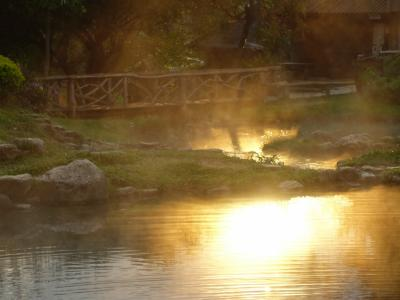 Chiang Mai生活79 Chae Son National Park