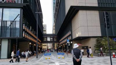 """中央区ワクワクツアー水天宮から""""ぶらり人形町"""""""