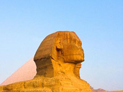 エジプト定番コース チャーター便&クルーズ船 ツアー完全ガイド  7,8日目   カイロ ギザ そして帰国