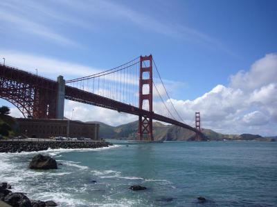 アメリカ西海岸7日間の旅(2) サンフランシスコ