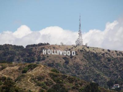 アメリカ西海岸7日間の旅(3) ロサンゼルス