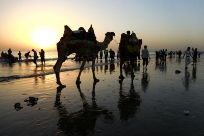 インドに翻弄された2016♪年末★グジャラート州カッチ県~Mandvi