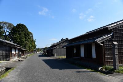 2016 静岡の旅 5/9 東海道 島田宿 大井川川越遺跡 (2日目)