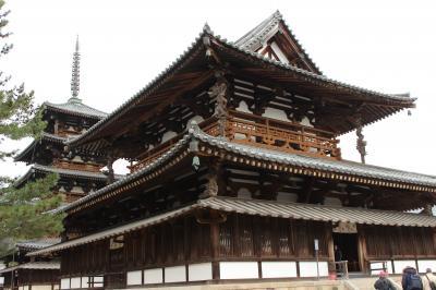 仏教の聖地と神道の聖地を訪れる