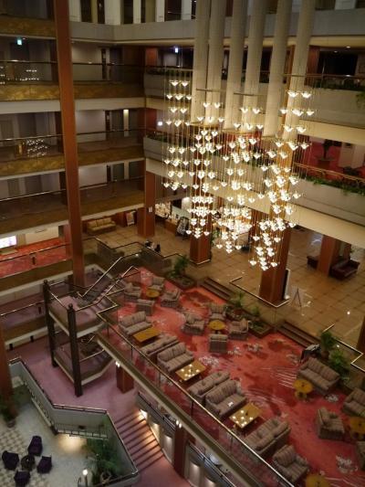 ついで観光 その1鬼怒川温泉 あさやホテル