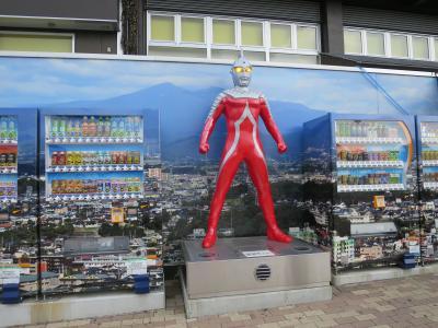 2015.7 福島 岳温泉 ③ 帰路 ANA
