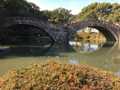 年末年始の長崎