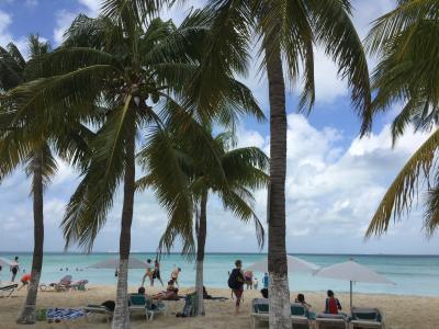 ★カリブ海に浮かぶ島「イスラムヘーレス」