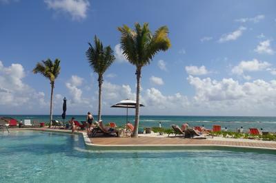 【マヤコバ】祝・開業!アンダーズ マヤコバに滞在してきました。Andaz Mayakoba Resort Riviera Maya