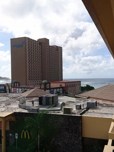 ツアーで行くグアムプラザホテル旅2