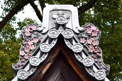 """福岡の春""""太宰府天満宮""""の「飛梅」満開と「御神牛」11頭み~っけ"""