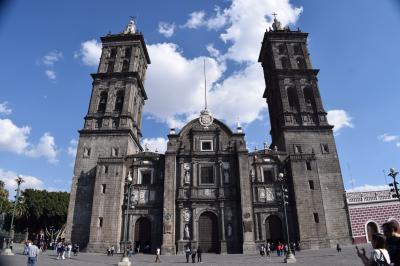 巡るMexico Puebla