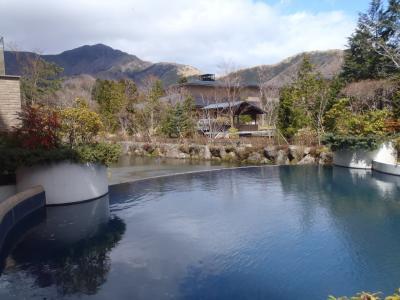 箱根 お泊り会  2012年3月