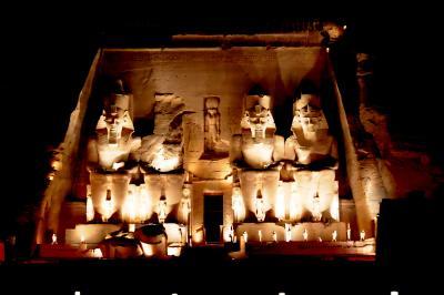 エジプト感動周遊8日間の旅Part4